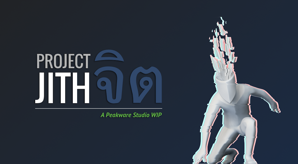 Project Jith Logo Title 2